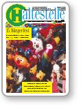Haltestelle 04/2000