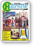 Haltestelle 04/2001