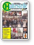 Haltestelle 03/2001
