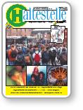 Haltestelle 08/2001