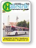 Haltestelle 07/2001