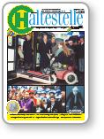 Haltestelle 01/2002