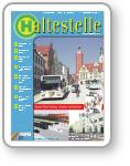 Haltestelle 06/2005