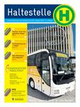 Haltestelle 03/2013