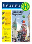 Haltestelle 02/2013