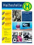 Haltestelle 04/2013