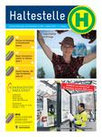 Haltestelle 06/2013