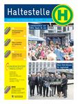 Haltestelle 05/2013