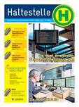 Haltestelle 01/2014