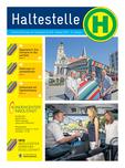 Haltestelle 03/2014