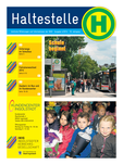 Haltestelle 04/2014