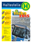 Haltestelle 01/2015