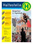Haltestelle 02/2015
