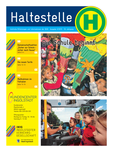 Haltestelle 03/2015
