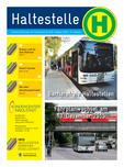 Haltestelle 04/2015