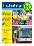 Haltestelle 02/2016