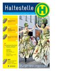 Haltestelle 01/2017