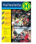 Haltestelle 02/2017