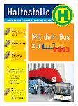 Haltestelle 01/2013