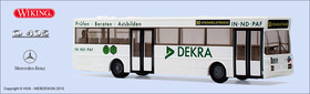 Dekra - Front