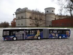 Ingolstadt Tourismus - Fensterseite draußen